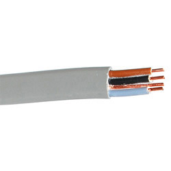 1.5mm 6243Y PVC Harmonised 3 Core & Earth Cable