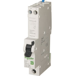 Easy 9 16 Amp 30Ma Type B RCBO