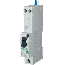 Easy 9  20 Amp 30Ma Type B RCBO