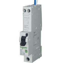 Easy 9  32 Amp 30Ma Type B RCBO