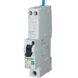 Easy 9  50 Amp 30Ma Type B RCBO