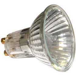GU10 50W Halogen Light bulb, Lamps