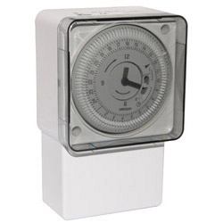 Grasslin 24 hour Immersion Heater Timer