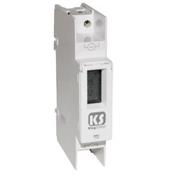 Greenbrook Din Rail Mounting Digital Compact Timer