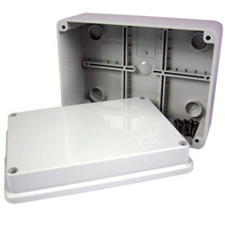 Gewiss 150mmX110mmX70mm PVC Box Enclosure