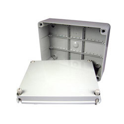 Gewiss 240mmX190mmX90mm PVC Box Enclosure