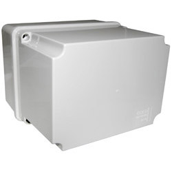 Gewiss 150mmX110mmX140mm PVC Box Enclosure