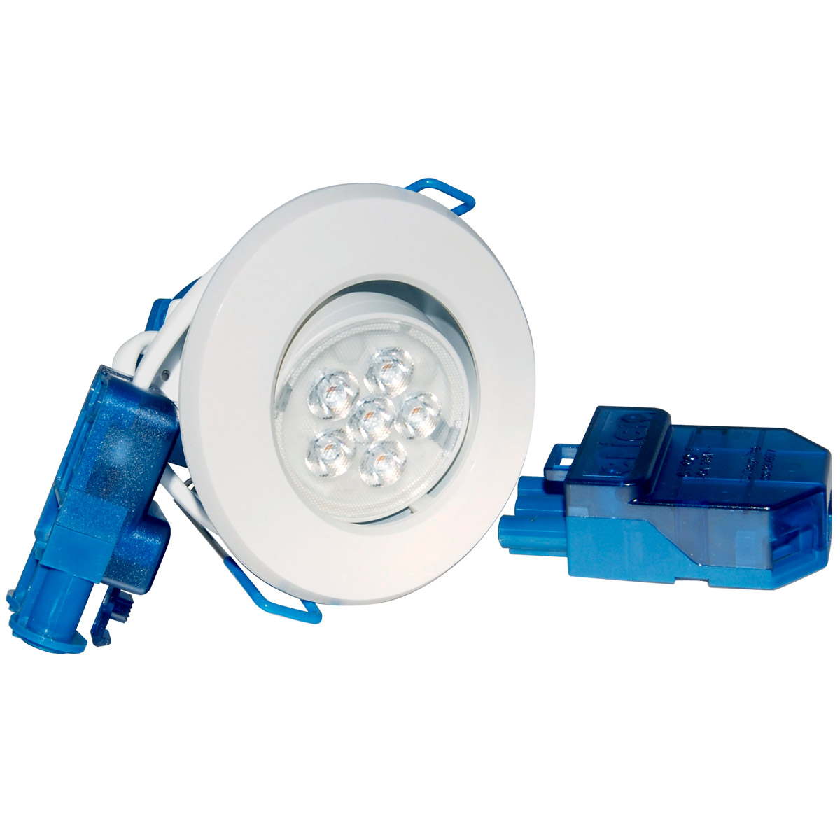 discount sale a6e7f 70437 Inceptor MICRO Dimmable Cool White 7w Integrated LED ...