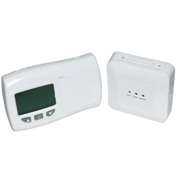 Tower Duostat Wireless Thermostat