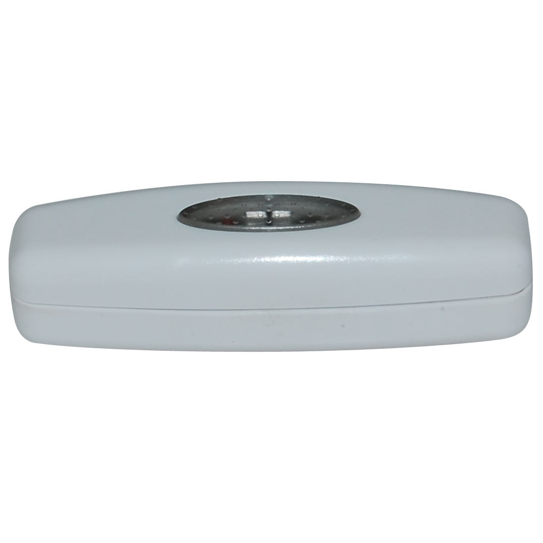 Relco Inline LED RH Snello Dimmer in White | Inline Switches ...