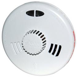 fire smart smoke alarm manual