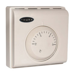 Tower Grasslin 10 Amp Frost Thermostat