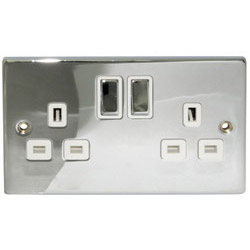 click deco wiring accessories sockets and switches northern and