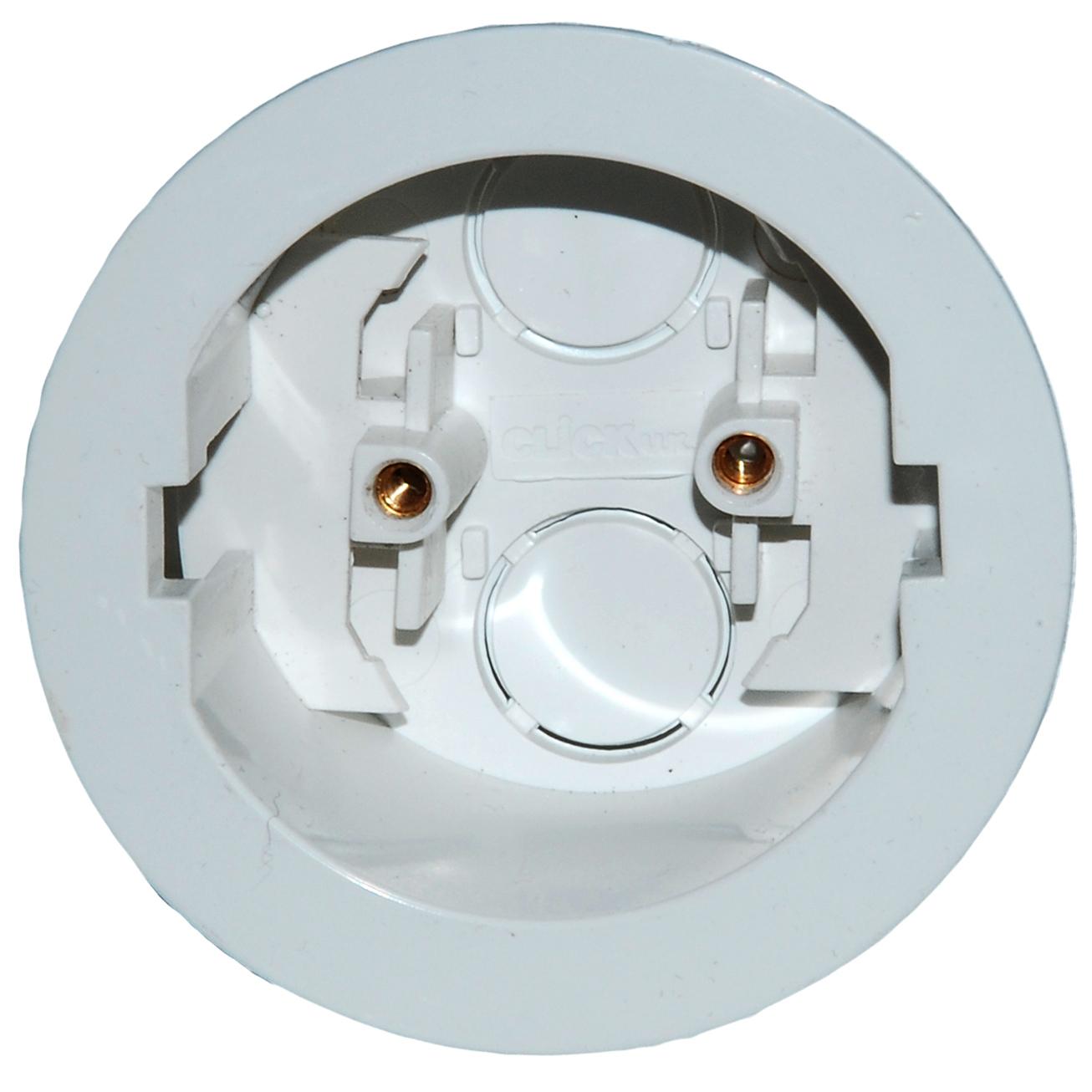 Circular Wiring Box - Product Wiring Diagrams •